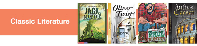 Shakespeare and Timeless Classics
